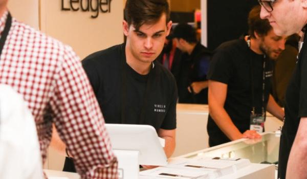 Ledger's Vault Scores $150 Million in Crypto Insurance From Lloyd's Syndicate