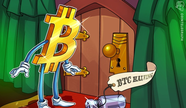 Bitcoin Halving, Explained