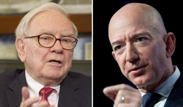 Why Buffett & Bezos Venture 'Haven' Could Save Free Market Healthcare