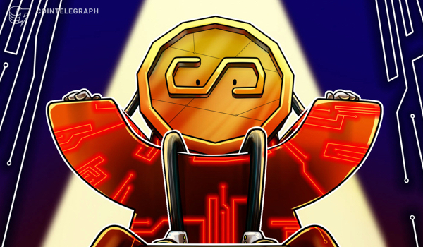 Stablecoins Provide Cover as Global Risks and Uncertainty Quake