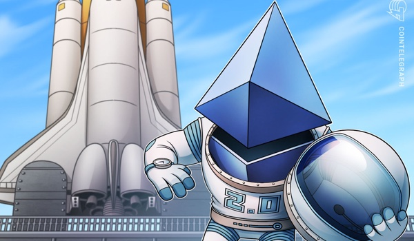 Ethereum 2.0 is coming, unlikely to speed up enterprise DeFi adoption