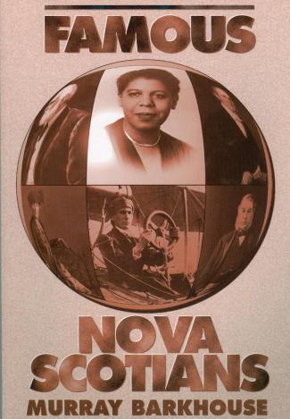 Famous Nova Scotians