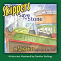 Skippers Save the Stone