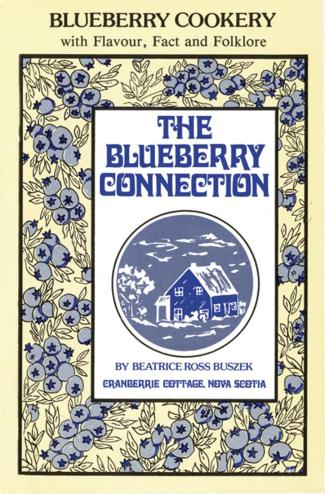Blueberry Connection