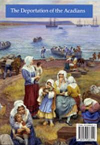 Deportation of the Acadians