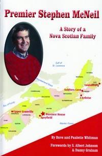 Premier Steven McNeil