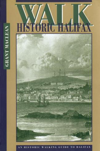 Walk Historic Halifax