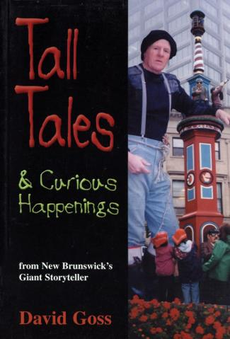 Tall Tales & Curious Happenings