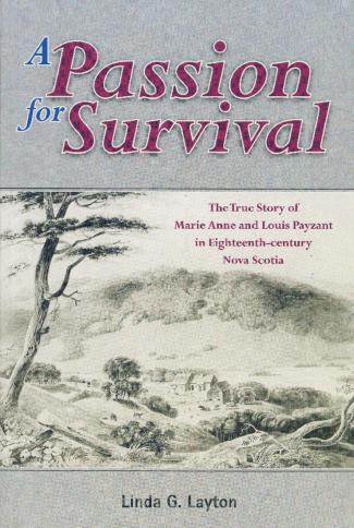 Passion for Survival