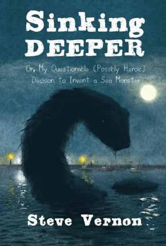 Sinking Deeper