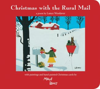 Christmas with the Rural Mail  BB