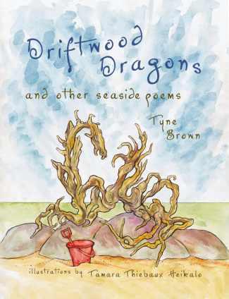 Driftwood Dragons