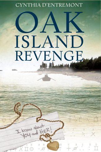 Oak Island Revenge