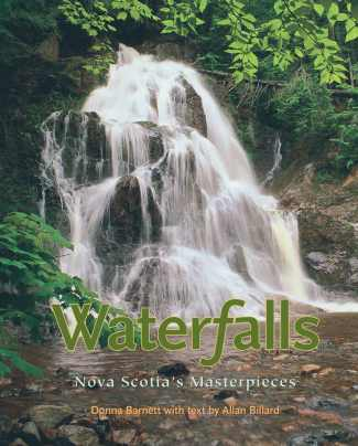 Waterfalls (new edition)