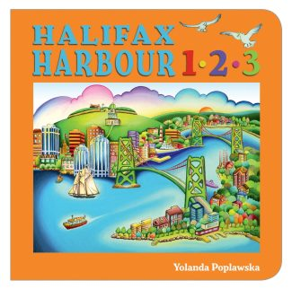 Halifax Harbour 123 (BB)
