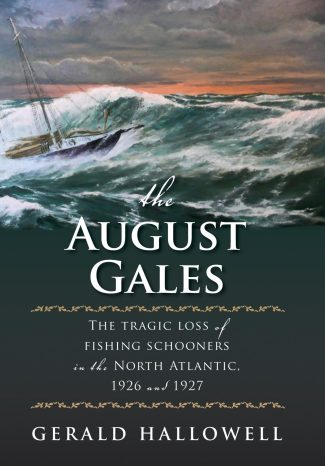 The August Gales