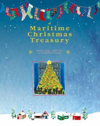 Maritime Christmas Treasury