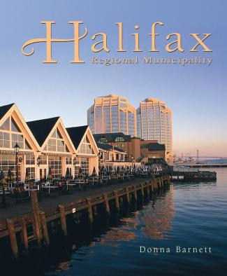 Halifax Regional Municipality (new)