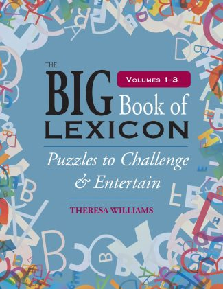 Big Book of Lexicon Vol 1, 2, 3
