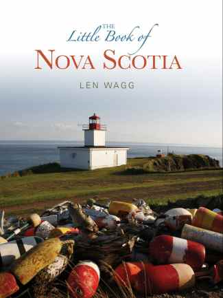 Little Book of Nova Scotia
