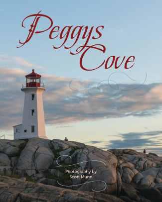 Peggys Cove (Munn)