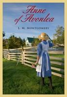 Anne of Avonlea (Vol 2)