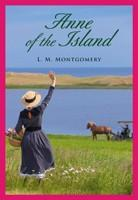 Anne of the Island (Vol3)