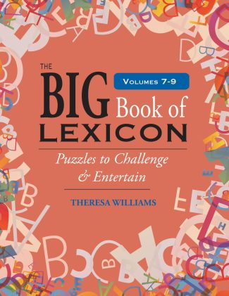 The Big Book of Lexicon:Volumes 7,8,9