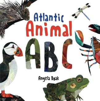 Atlantic Animal ABC