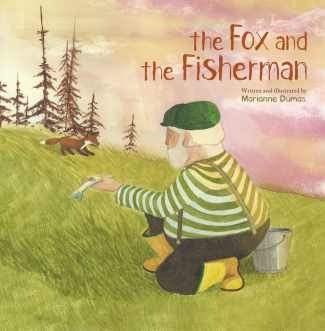The Fox and the Fisherman
