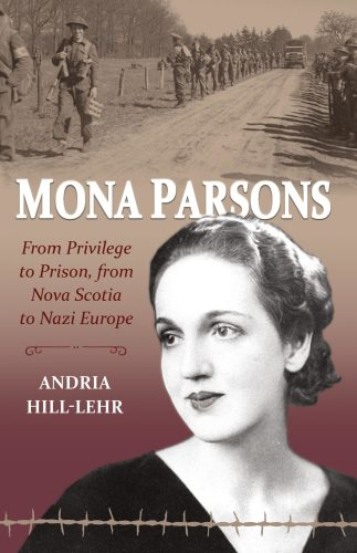 Mona Parsons