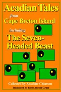 Acadian Tales from Cape Breton