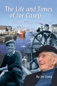 Life and Times of Joe Casey