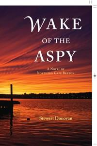 Wake of the Aspy