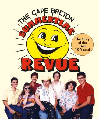 The Cape Breton Summertime Revue