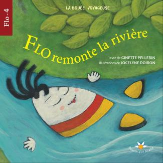 Flo remonte la riviere / Flo Up the River