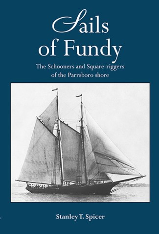 Sails of Fundy
