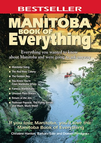 Manitoba Book of Everything