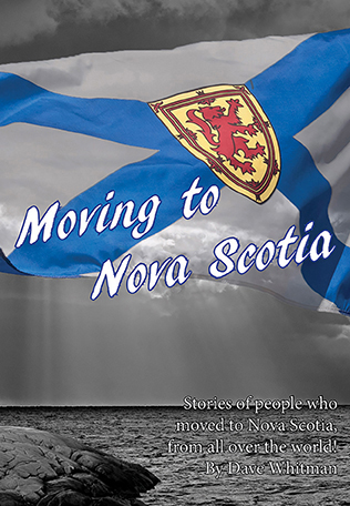Moving to Nova Scotia