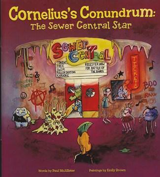 Cornelius's Conundrum