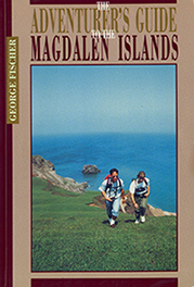 Adventurer's Guide to the Magdalen Islands