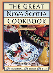 Great Nova Scotia Cookbook