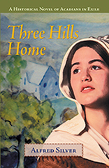 Three Hills Home