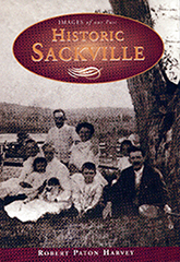 Historic Sackville