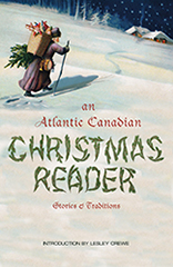 Atlantic Canadian Christmas Reader