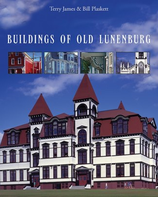 Buildings of Old Lunenburg