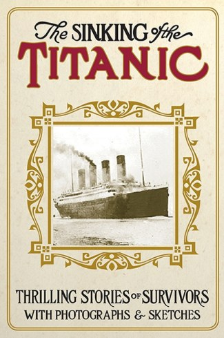 Sinking of the Titanic (2nd edition)