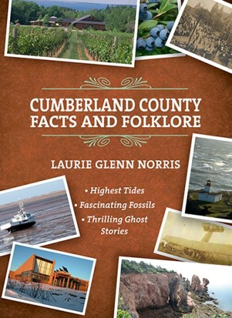 Cumberland County Facts and Folklore