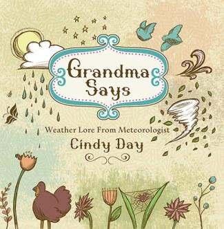 Grandma Says (pb)
