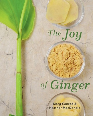 Joy of Ginger 2nd edition